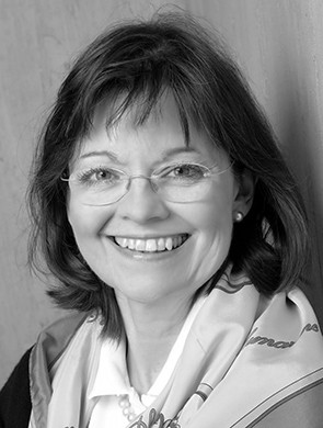 Prof. Dr. Eva-Maria Grischke