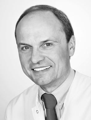 Prof. Dr. med. Bernd-Dieter Gonska
