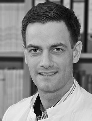 PD Dr. med. Gregor Warnecke