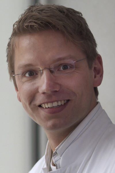 Dr. med. Steffen Franz