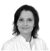 Dr. med. Britt-Maria Beckmann