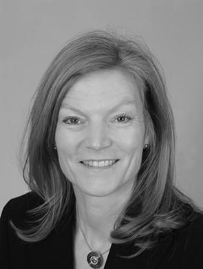Frau Prof. Dr. Barbara Schmalfeldt