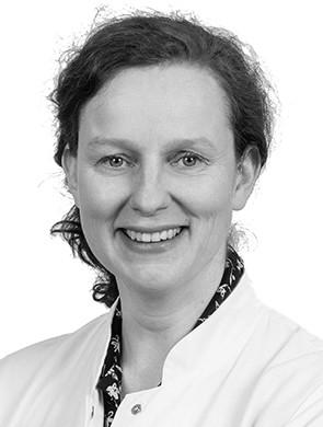 Frau Dr. Imke Thederan