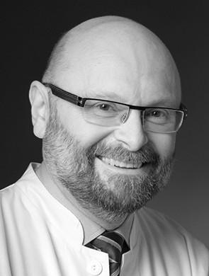 Prof. Dr. med. Anton Scharl
