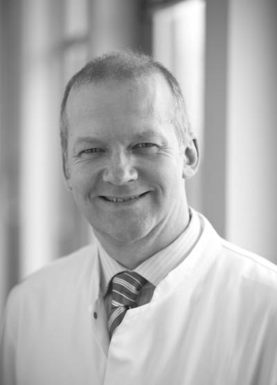 Prof. Dr. Torsten Kucharzik