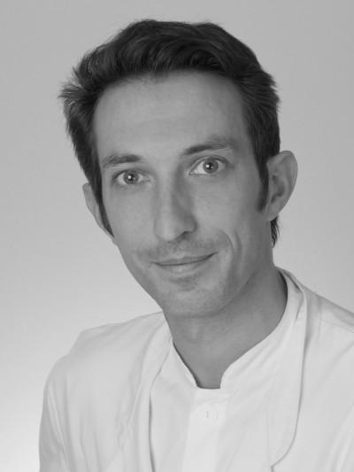 Dr. med. Arno Siebenhaar