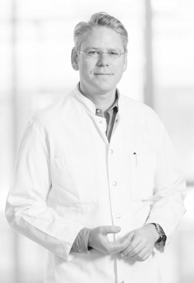 Prof. Dr. med. Markus Graefen