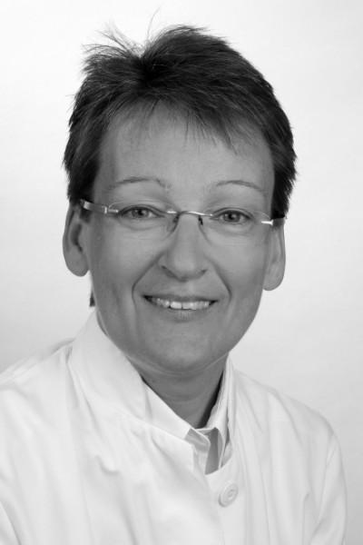 PD Dr. med. Karin Pfister