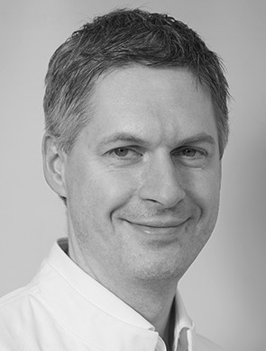 Dr. med. David Albers